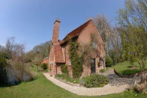 Leez Priory Fisherman's Cottage