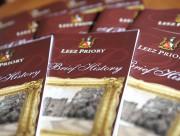 History Book- Leez