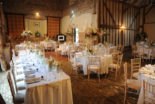 Coach House Wedding Breakfast