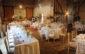 Coach House Wedding Breakfast