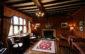 Light Oak Reception Room