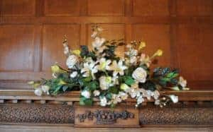 Bespoke Wedding Services Flowers
