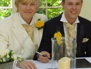 civil partnership