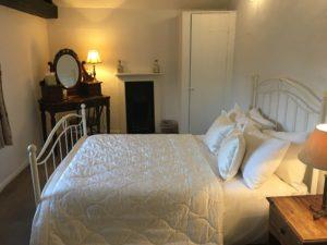 Fishermans Cottage Double Bedroom