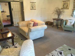 Fishermans Cottage Lounge